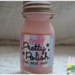 Pretty Polish – Eyeko