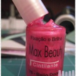 Esmaltes Max Beauty/Top Beauty