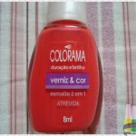 Atrevida – Colorama