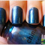 Rodeo Fanatic – China Glaze