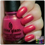 Strawberry Fields – China Glaze