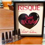 Swatches Sweet Rock'n Roll Risqué
