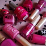 Rainha do Rosa – Balb Lacquer