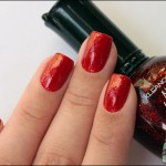 Chunky Holo Scarlet – KleanColor