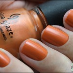 China Glaze What's Your Color? – Leão