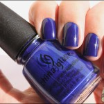 China Glaze What's Your Color? – Virgem