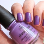 China Glaze What's Your Color? – Libra