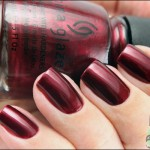 China Glaze What's Your Color? – Escorpião