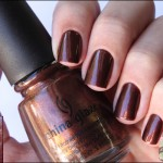 China Glaze What's Your Color? – Capricórnio
