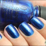 Blue Year's Eve – China Glaze