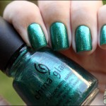 Watermelon Rind – China Glaze