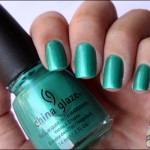 China Glaze What's Your Color? – Peixes