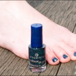 Pé de Chinelo: Blue Addicted – Essence