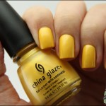 China Glaze What's Your Color? – Gêmeos