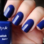 Deep Blue – Beauty Uk