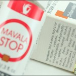 Mavala Stop