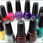 Coleção What's Your Color – China Glaze