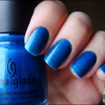 Blue Sparrow – China Glaze