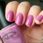 Sweetpea – Color Club