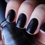 Black Diamond – China Glaze