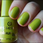 TOP 3: Chartreuse