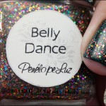 Belly Dance – Penélope Luz