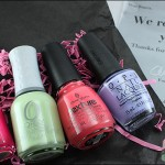 The Nail Collection – Maio 2013