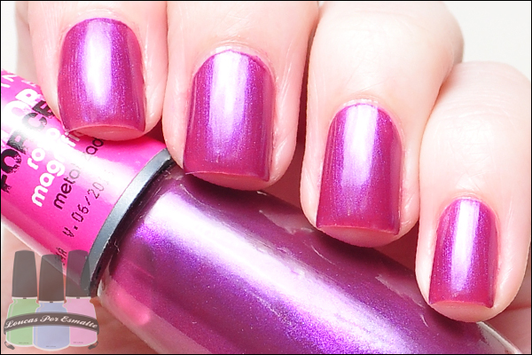 Esmaltes Color Force Impala