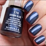 Denim Blue – Mavala