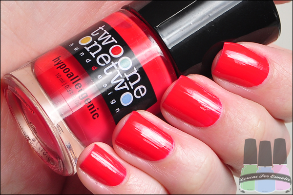 Esmaltes Twoone Onetwo Bright Colors