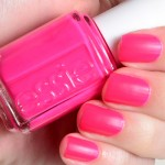 Bottle Service – Essie