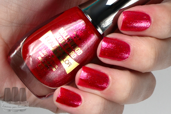 esmalte hollywood boulevard beauty color