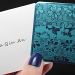 Plaquinha Y001 Ya Qin An – Born Pretty Store