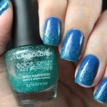 Aqua Crystals – L.A. Colors