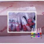 Promoção: kit com esmaltes Impala