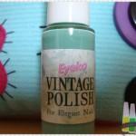 Vintage – Eyeko