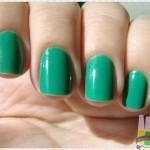 Verde – Priscila