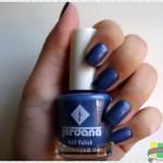 Blue Violet – Jordana