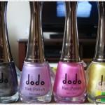 Esmalte chinês – Dodo