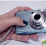 Fotografando o esmalte