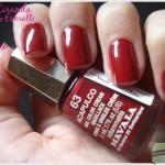 Ciranda do Esmalte – vermelho