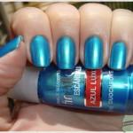 Azul Luxo – Fina Flor