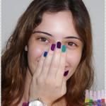 Dando as caras – Camila