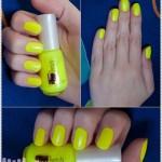 Amarelo neon: o retorno
