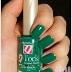 Verde Escuro – QTock