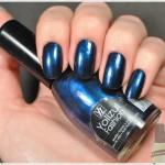 Yolizul Fashion: azul