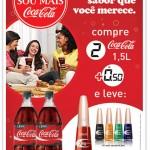 Big Universo com Coca-Cola