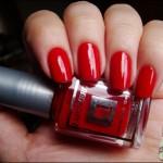 Vermelho espanhol
