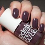 Purple Grey – Models Own
