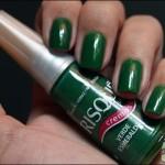 Verde Esmeralda – Risqué